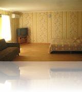 Гостиница на КАЛИНИНА 2